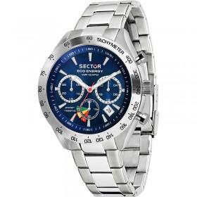 Мъжки часовник Sector 695 Eco Solar - R3273613004