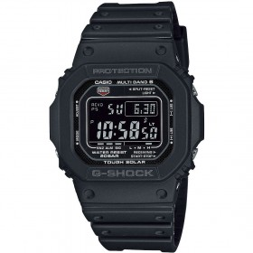 Мъжки часовник Casio G-Shock - GW-M5610U-1BER