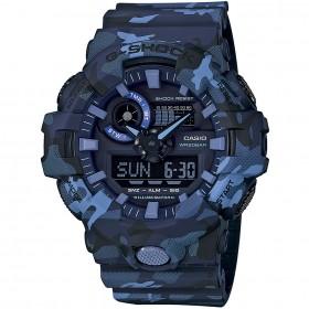 Мъжки часовник Casio G-Shock- GA-700CM-2AER