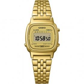 Дамски часовник Casio Collection - LA670WETG-9AEF