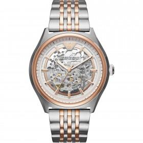 Мъжки часовник EMPORIO ARMANI ZETA AUTOMATIC - AR60002