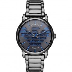 Мъжки часовник EMPORIO ARMANI LUIGI Automatic - AR60029