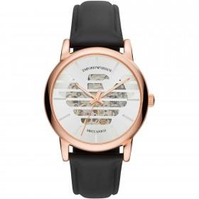 Мъжки часовник EMPORIO ARMANI LUIGI Automatic - AR60031