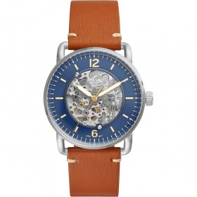 Мъжки часовник FOSSIL THE COMMUTER AUTOMATIC - ME3159