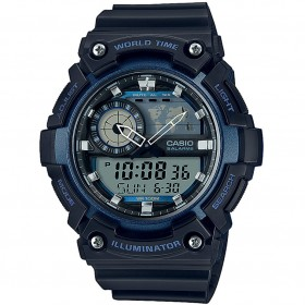 Мъжки часовник  Casio Collection - AEQ-200W-2AVEF