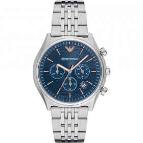 Мъжки часовник EMPORIO ARMANI ZETA Chronograph - AR1974