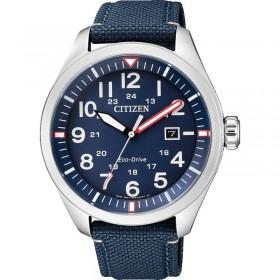 Мъжки часовник Citizen Eco-Drive - AW5000-16L