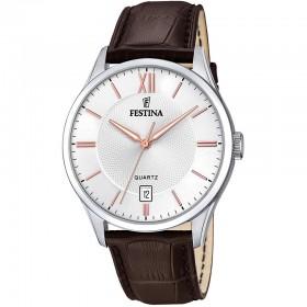Мъжки часовник Festina Classic - F20426/4