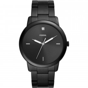 Мъжки часовник FOSSIL THE MINIMALIST 3H - FS5455