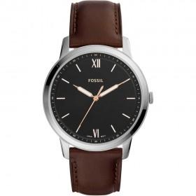 Мъжки часовник FOSSIL THE MINIMALIST 3H - FS5464