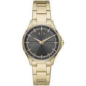 Дамски часовник Armani Exchange LADY HAMPTON - AX5257