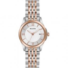 Дамски часовник Bulova Classic - 98M125