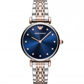 Дамски часовник Emporio Armani GIANNI T-BAR - AR11092