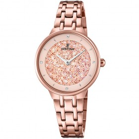 Дамски часовник Festina Mademoiselle - F20384/2