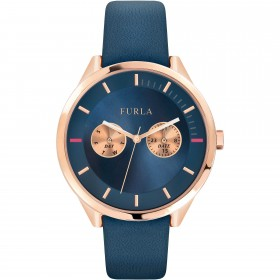 Дамски часовник FURLA METROPOLIS - R4251102549