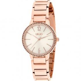 Дамски часовник Liu Jo Circle Clair - TLJ1280