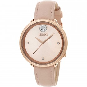 Дамски часовник Liu Jo Only You Beige - TLJ1156