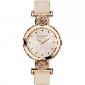Дамски часовник Versus Sunnyridge - VSPOL3218