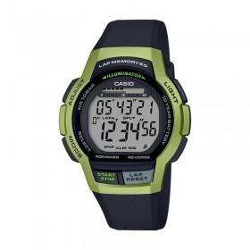 Мъжки часовник Casio Collection - WS-1000H-3AVEF