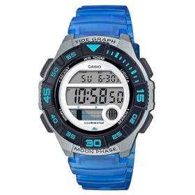 Мъжки часовник Casio Collection - WS-1100H-2AVEF