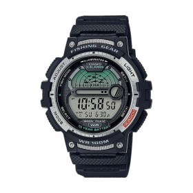 Мъжки часовник Casio Collection - WS-1200H-1AVEF