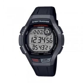 Мъжки часовник Casio Collection - WS-2000H-1AVEF