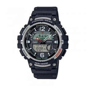 Мъжки часовник Casio Collection - WSC-1250H-1AVEF