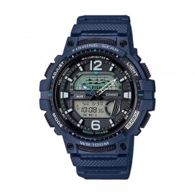 Мъжки часовник Casio Collection - WSC-1250H-2AVEF