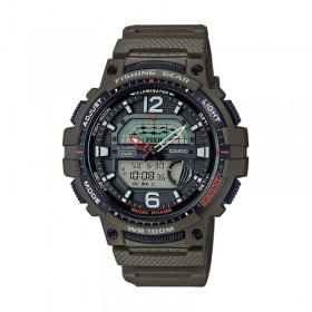 Мъжки часовник Casio Collection - WSC-1250H-3AVEF