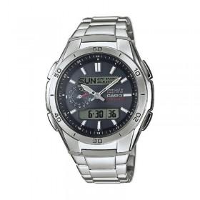 Мъжки часовник Casio WAVE CEPTOR SOLAR - WVA-M650D-1AER
