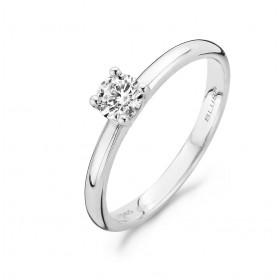 Дамски пръстен Blush - 1133WZI/56
