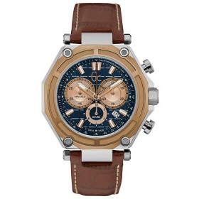 Мъжки часовник Guess Collection Sport Chic - X10005G7S