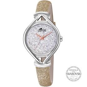 Дамски часовник Lotus Bliss - 18601/2
