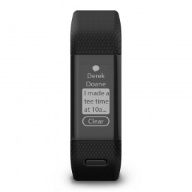 GPS Golf часовник Garmin Approach® X40 - 010-01513-00