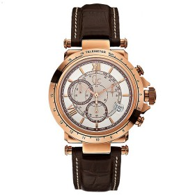 Мъжки часовник Guess Collection Sport Chic - X44001G1