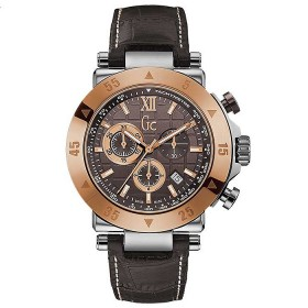 Мъжки часовник Guess Collection - X90020G4S
