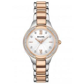 Дамски часовник Bulova Classic - 98R272