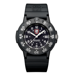 Мъжки часовник Luminox Original Navy Seal - XS.3001.F1