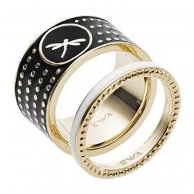 Дамски пръстен Emporio Armani HERITAGE - EGS2520710 160