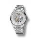 Дамски часовник Oris Culture Artelier Sceleton - 560 7724 4051-07 8 17 79