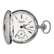 Джобен часовник Tissot - T83.6.401.13 Savonnettes