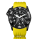 Мъжки часовник Jacques Farel - AMB-1818-YL