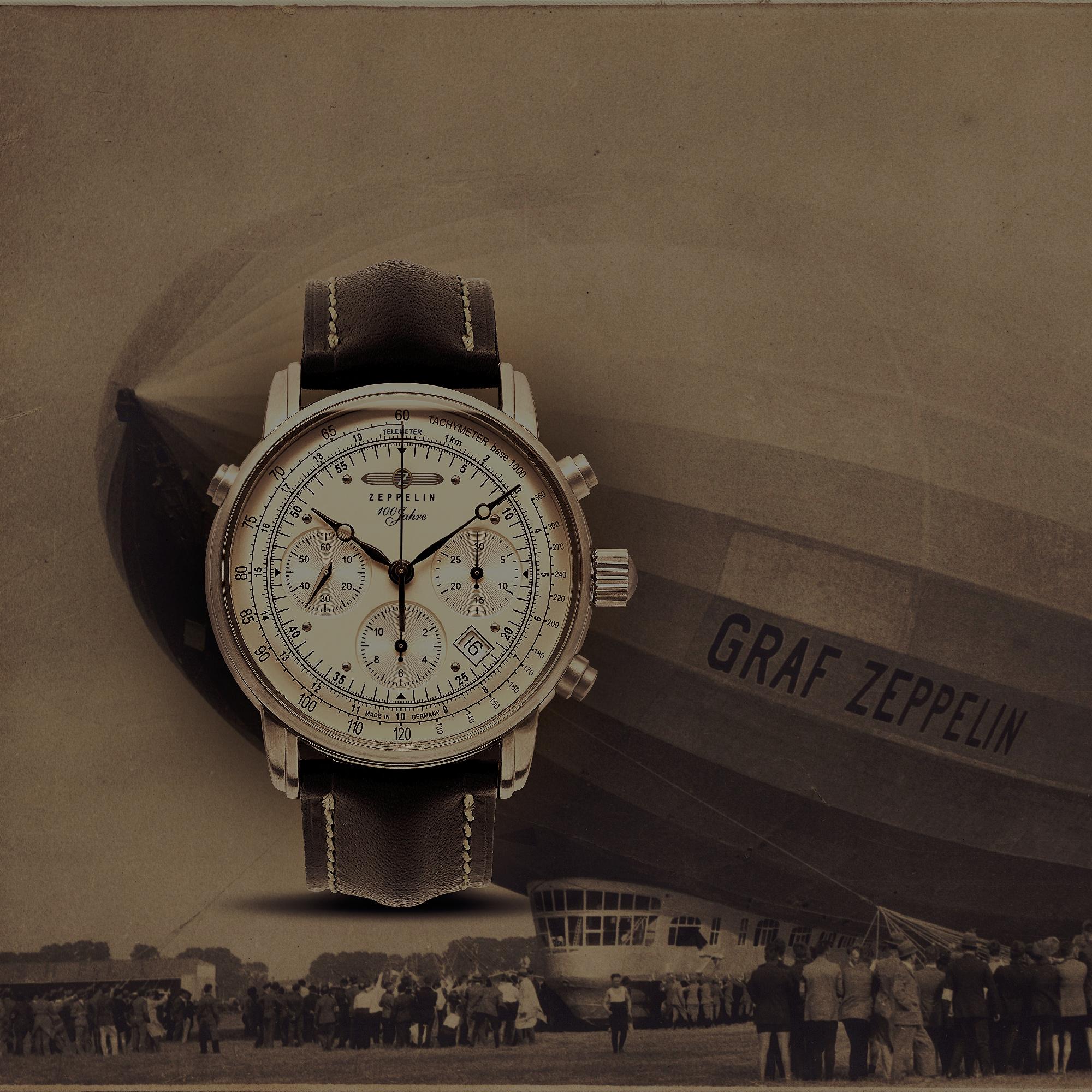 Zeppelin 7618-1